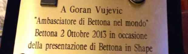 Presentata al Brufani la prima edizione di Bettona in Shape