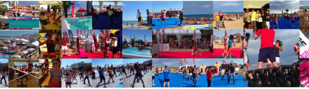 Bettona in Shape ospite allo Jesolo Sport & Fitness Festival