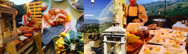 CountryFood Village: L'invito a cena per tutti i partecipanti alla Country Half Marathon