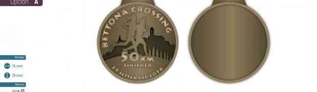 Bettona Crossing: Le nostre medaglie!