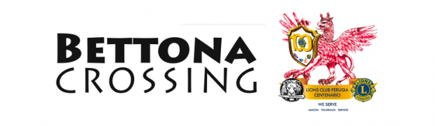 Bettona Crossing corre con i Lions