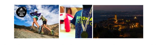 Bettona Crossing: un fine settimana di Trail, MTB, fitness per tutta la famiglia.